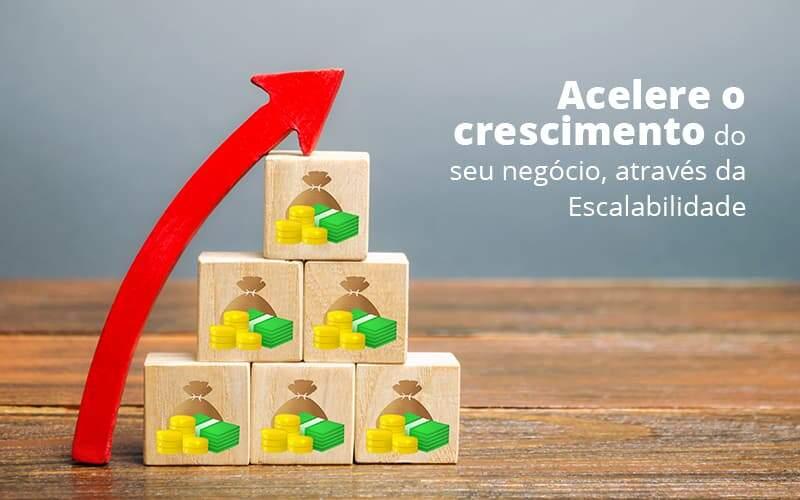 Acelere O Crescimento Do Seu Negocio Atraves Da Escalabilidade Post 1 - Contabilidade no Centro de São Paulo | Centrocontage - Escalabilidade: Como acelerar o crescimento do seu negócio?