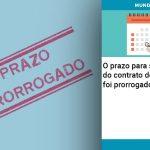 O Prazo Para Suspensao Do Contrato De Trabalho Foi Prorrogado - Contabilidade no Centro de São Paulo   Centrocontage - O prazo para suspensão do contrato de trabalho foi prorrogado!
