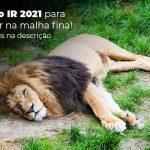 Guia Ir 2021 Para Nao Cair Na Malha Fina Saiba Mais Na Descricao Post 1 - Contabilidade no Centro de São Paulo | Centrocontage - IR 2021 – o que é preciso saber sobre?